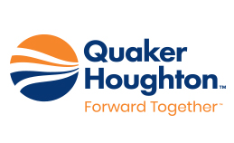 Quaker Chemical Corporation and Houghton International have combined to form Quaker Houghton, the Global leader of industrial metalworking chemicals, lubricants, oils and greases